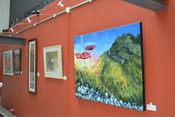 Lent to Easter Exhibition